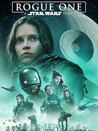 Rogue One: A Star Wars Story (Theatrical Version)