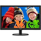"Monitor LED Philips Full HD 21,5"" Widescreen  - 223V5LHSB2"
