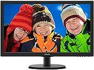 Monitor LED Philips Full HD 21,5