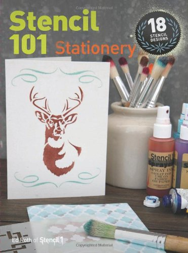 Read Online Stencil 101 Stationery ebook