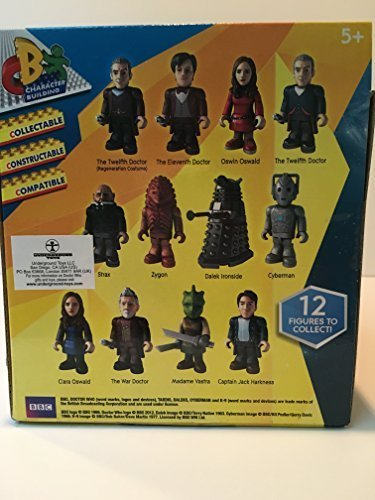 Doctor who series 4 toys