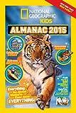 National Geographic Kids Almanac 2015