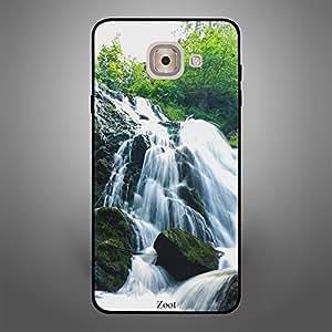 Samsung Galaxy J7 Max Waterfall