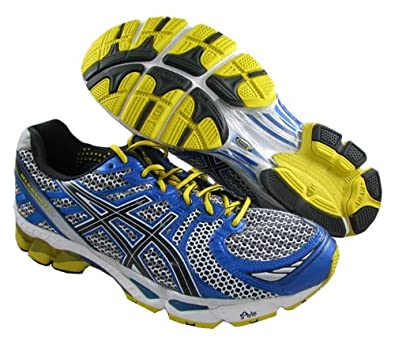 asics gel-kayano 16 men