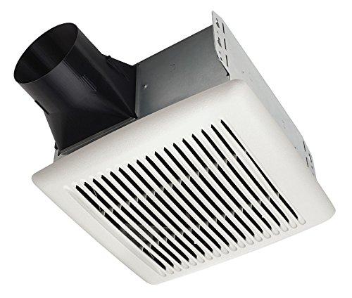 cheap Broan AE80B Invent Energy Star Qualified Single-Speed Ventilation Fan, 80 CFM 1.5 Sones