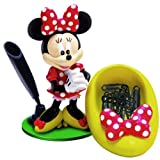 Minnie Business Paperclip Holder