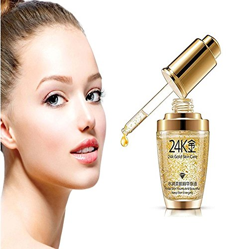 24 Carat Gold Face Cream - 1