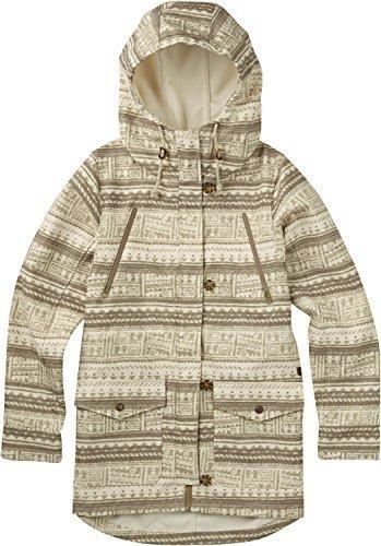 Burton Soteil Softshell Jacket - Women's Aztek Print -