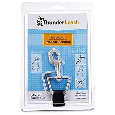 ThunderLeash No Pull Solution Dog Leash