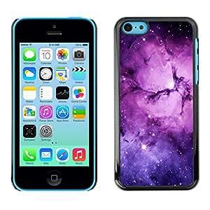 Stuss Case / Funda Carcasa protectora - Radiance Of The Skies - iPhone 5C