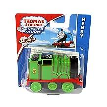 Fisher Price Thomas & Friends Motorized Railway Motorized Engine - Henry