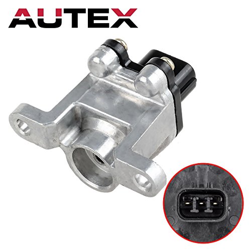 AUTEX Vehicle Speed Sensor VSS SC136 fits for 1992 193 1994 1995 1996 1997 Honda (Honda Civic Speed Sensor)