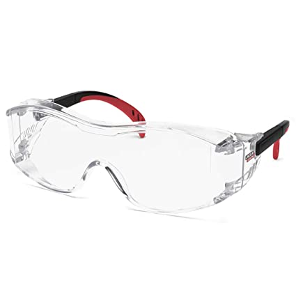 ee69d8f06c5 Amazon.com  Lincoln Electric Safety Glasses