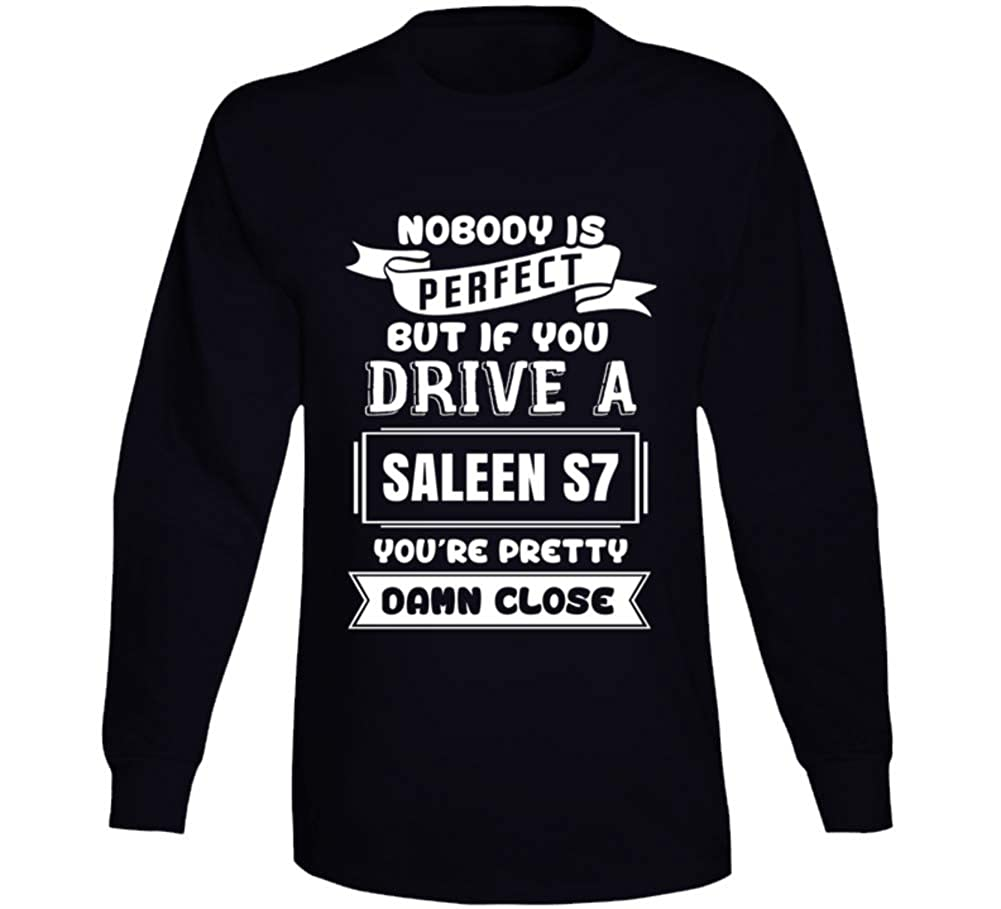 Saleen S7r Its A Thing Car Driving Enthusiast T Shirt