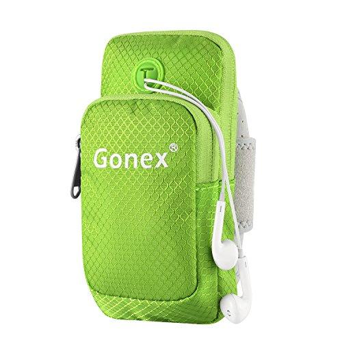 Gonex Universal Smartphone Waterproof Earphone