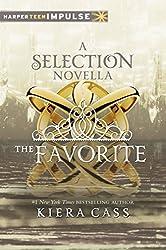 The Favorite: A Novella (The Selection Novellas Book 4)
