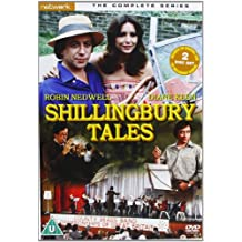 Shillingbury Tales: