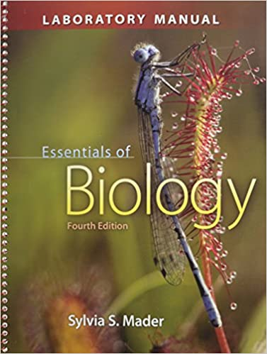 Amazon lab manual for essentials of biology 9780077681814 lab manual for essentials of biology 4th edition by sylvia s mader fandeluxe Choice Image