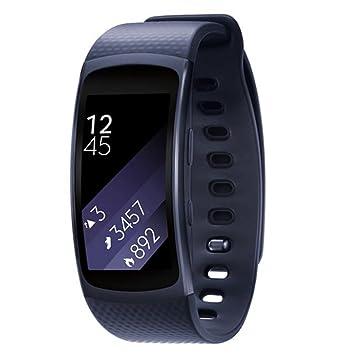 Reloj banda, happytop silicona 170 – 220 mm longitud de la pulsera pulsera correa de