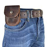 Hide & Drink, Holster Pouch Handmade from Full