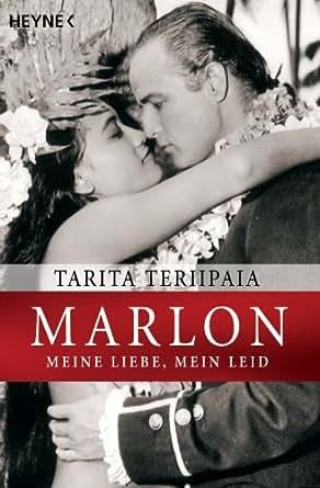 Amazon.com: Marlon - meine Liebe, mein Leid (German Edition) eBook