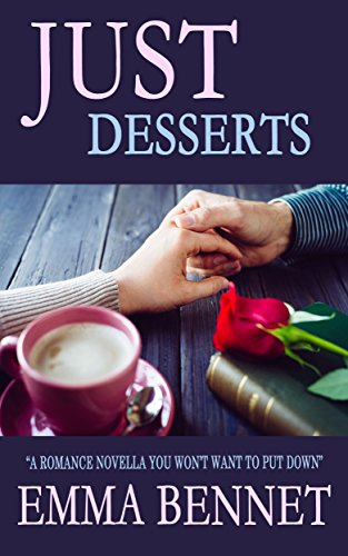 book cover of Just Desserts