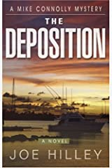 The Deposition (Mike Connolly Mystery Series #5) Paperback