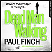 Dead Man Walking | Paul Finch