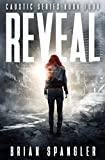 img - for Reveal: Post-Apocalyptic Dystopian Thriller - Book 4 (Caustic) book / textbook / text book