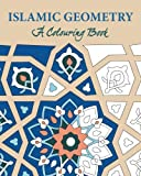 Islamic Geometry Colouring Book
