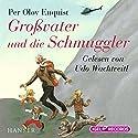 Großvater und die Schmuggler Hörbuch von Per Olov Enquist Gesprochen von: Udo Wachtveitl