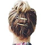 Dreaman 1PC Hair Clip Hair Accessories Headpiece