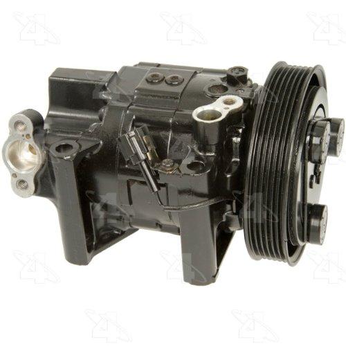 Four Seasons 67460 A/C Compressor