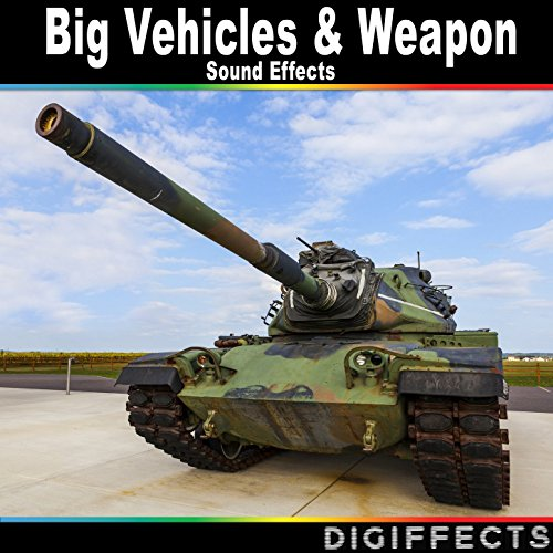 Big Vehicle and Weapon Sound (Big Sounds Vehicle)