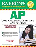 Image of Barron's AP Comparative Government & Politics