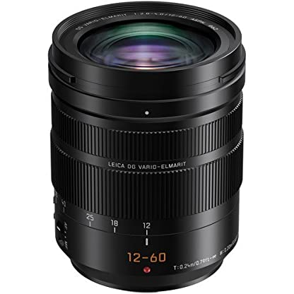 Panasonic Lumix GH5 20.3MP 4K Mirrorless Camera with Leica DG Vario-Elmarit 12-60mm F2.8-4.0 Lens and 64GB SDXC Memory… 6