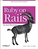 Ruby on Rails: Up and Running