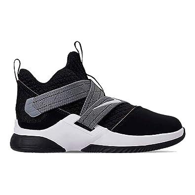 innovative design 01521 f2106 Amazon.com   Nike Lebron Soldier XII SFG (ps) Little Kids ...