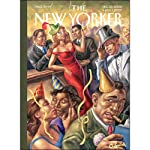 The New Yorker (Dec. 25, 2006) | Steve Coll,Liddie Widdecombe,James Surowiecki,Julian Barnes,Louise Erdrich,David Denby