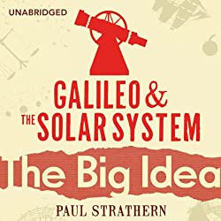 Galileo and the Solar System: The Big Idea