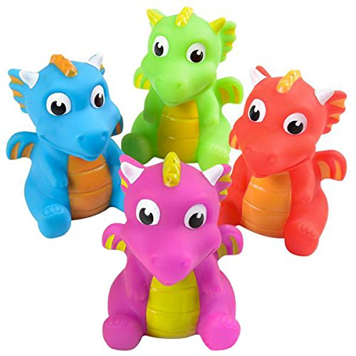 Off the Wall Toys Squirting Bath Toys 3