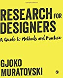 Research for Designers