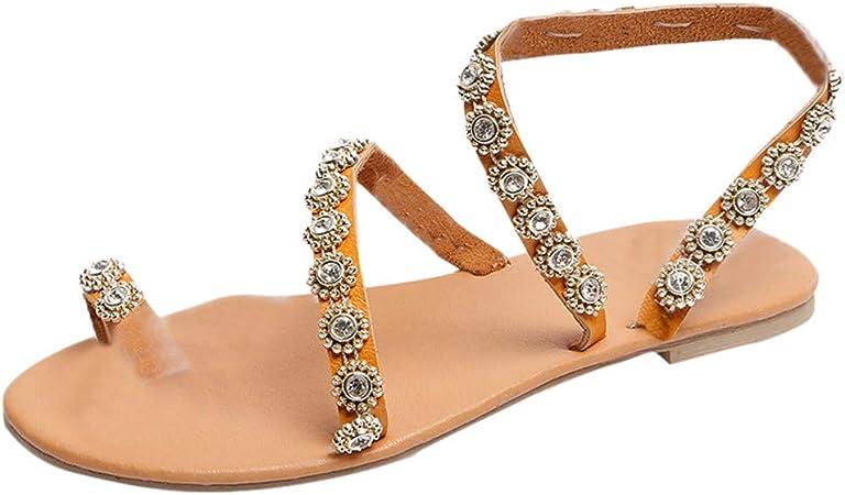 Boy Flip Flop Thong Heel Clip Toe Flat Sandals Goodtrade8 Gladiator Sandal for Men