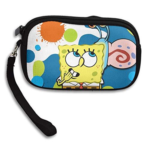 Spongebob Squarepants Waterproof Digital Camera - 7