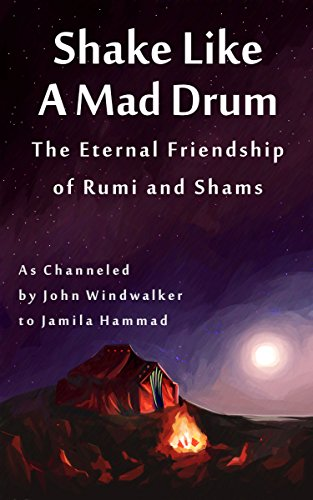 Shake  Like A Mad Drum: The Eternal Friendship of Rumi and Shams ()