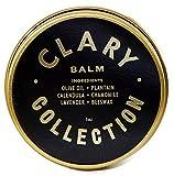 #9: Clary All Purpose Balm (1 oz, Gold)