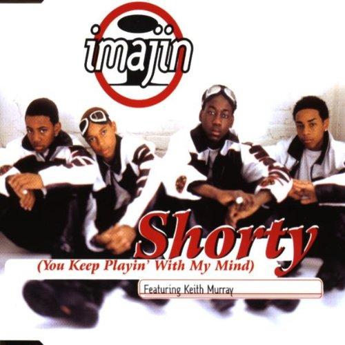 (Shorty.. [Single-CD])