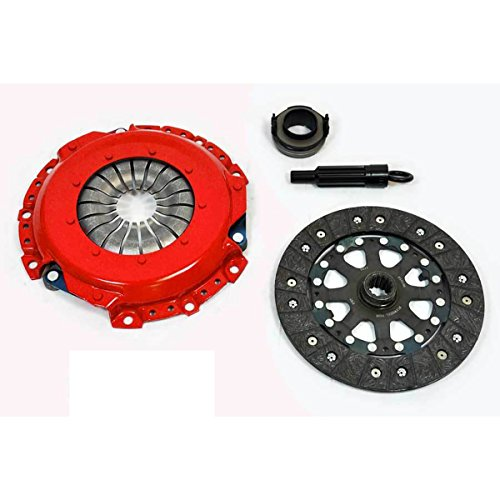 EFT RACING STAGE 1 CLUTCH KIT 2002-2006 MINI COOPER S 1.6L SUPERCHARGED 6 SPEED