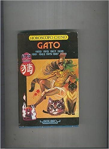 Horoscopo Chino : Gato: A. Li Yau: Amazon.com: Books