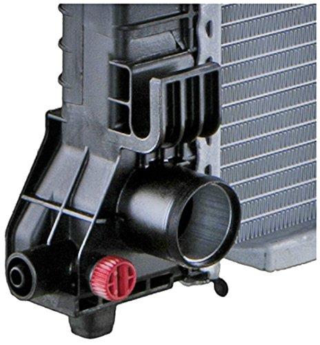 refrigeraci/ón del motor BEHR HELLA SERVICE 8MK 376 721-411 *** PREMIUM LINE *** Radiador